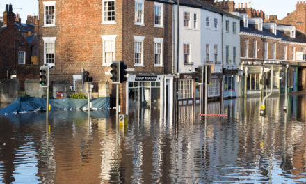 Landmark Launches Residential Flood Portfolio to Support Conveyancers and Homebuyers in the Digital Age