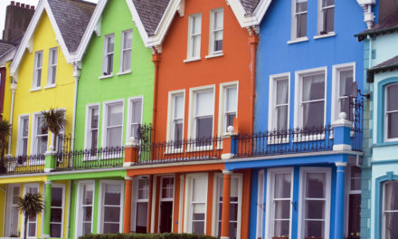 UK Annual House Price Growth Hits Four-Year Low in May – Halifax