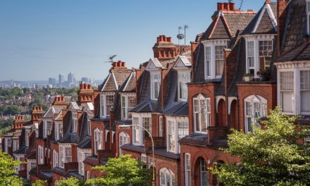 Flat fees for buy to let mortgages at lowest level for a year