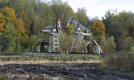 THE IMPACT OF FRACKING – DOES IT AFFECT YOUR CLIENT?