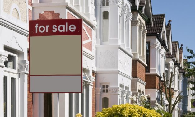 Asking prices up by 1.1% in England and Wales in October month on month