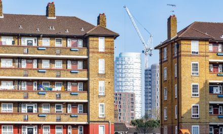 A new era for sustainable housing developments? By Sam Holmes