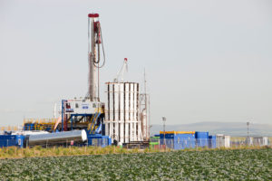 Fracking - Terrafirma search