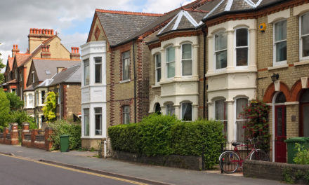5 things all first-time buyers should know before buying a property