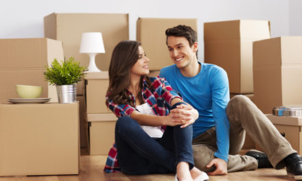 SALES TO FIRST-TIME BUYERS HIT EIGHT MONTH LOW