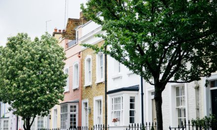 Growth at the headline level, but regional house price picture remains mixed