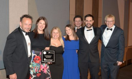 Dezrezlegal scores at LFS Awards