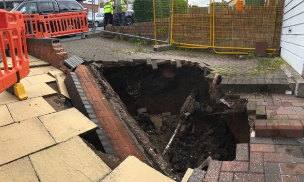 Mining-related Ground Instability – Could the Wednesbury 'Sinkhole' have been predicted?