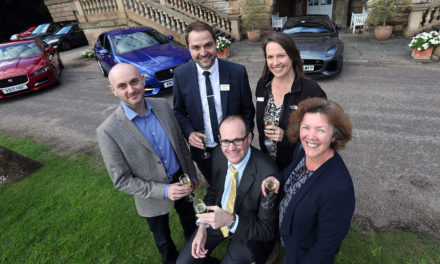 Law firm reveals commercial property growth at 'Not So' Breakfast event
