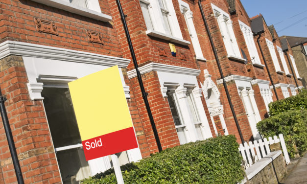 Rate of Sale: The average UK property takes 96 days to sell