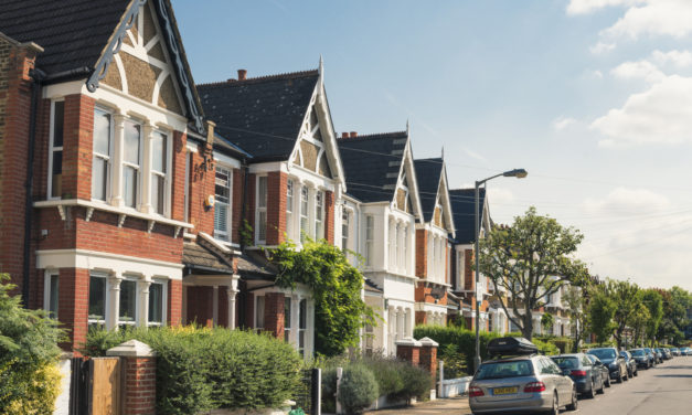 Search Acumen comments on October's HMRC Property Transactions