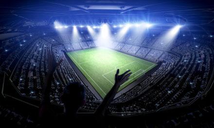 FOOTBALL GROUND DEVELOPMENTS IN LONDON – KATHRYN BATE