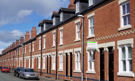 Rental market in the UK slowing as homes to rent fall to 12 month low