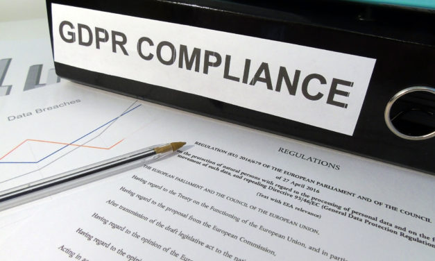GDPR – CHANGES TO DATA PROTECTION ACT
