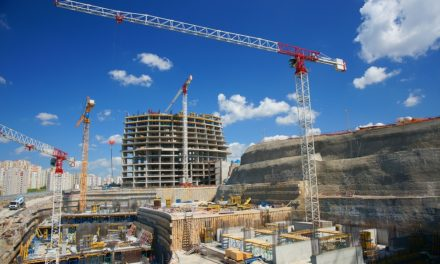 Housebuilding spurs modest rebound in UK construction – PMI