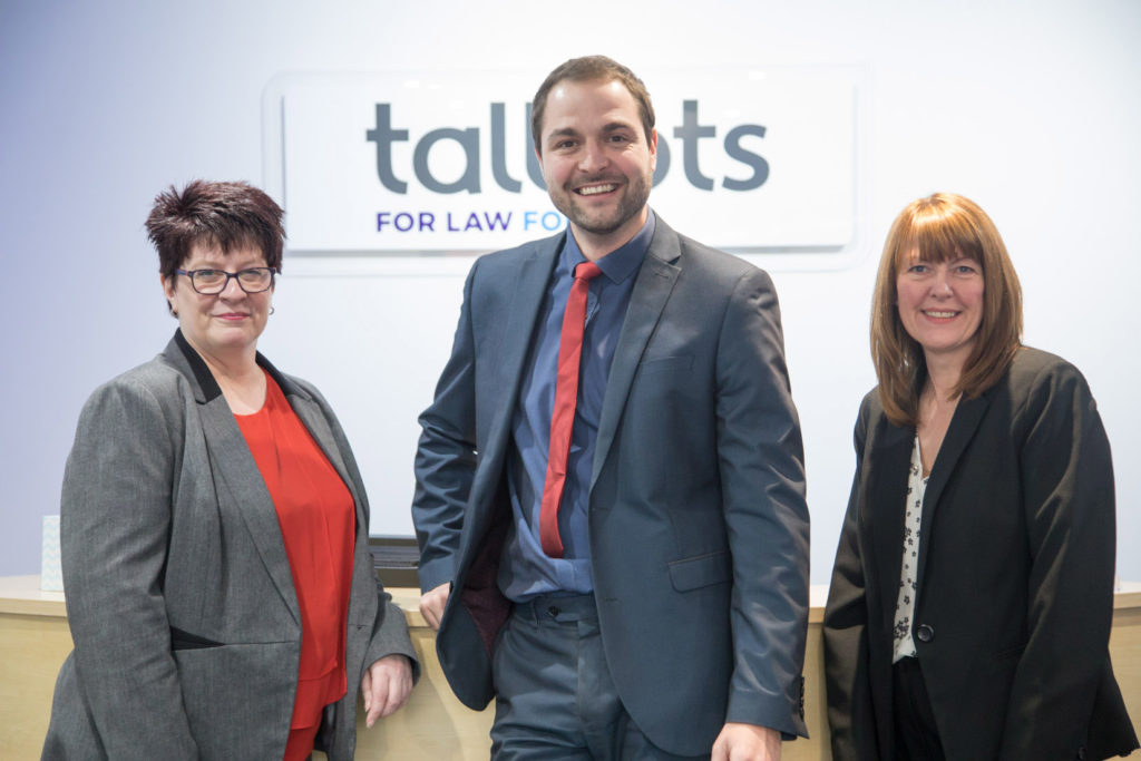 Talbots Trio Appointments 18