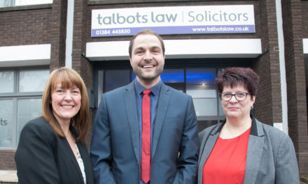 Three is the magic number as Talbots aim for £1m boost
