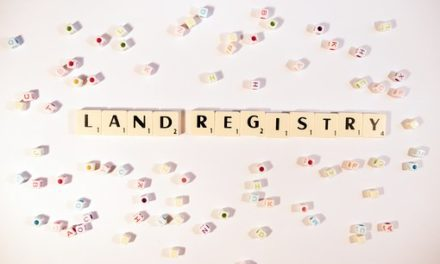 Land Registry Applications – There is Room for Improvement