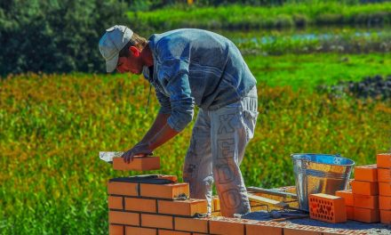 Research reveals shortage of skilled workers in British home building industry