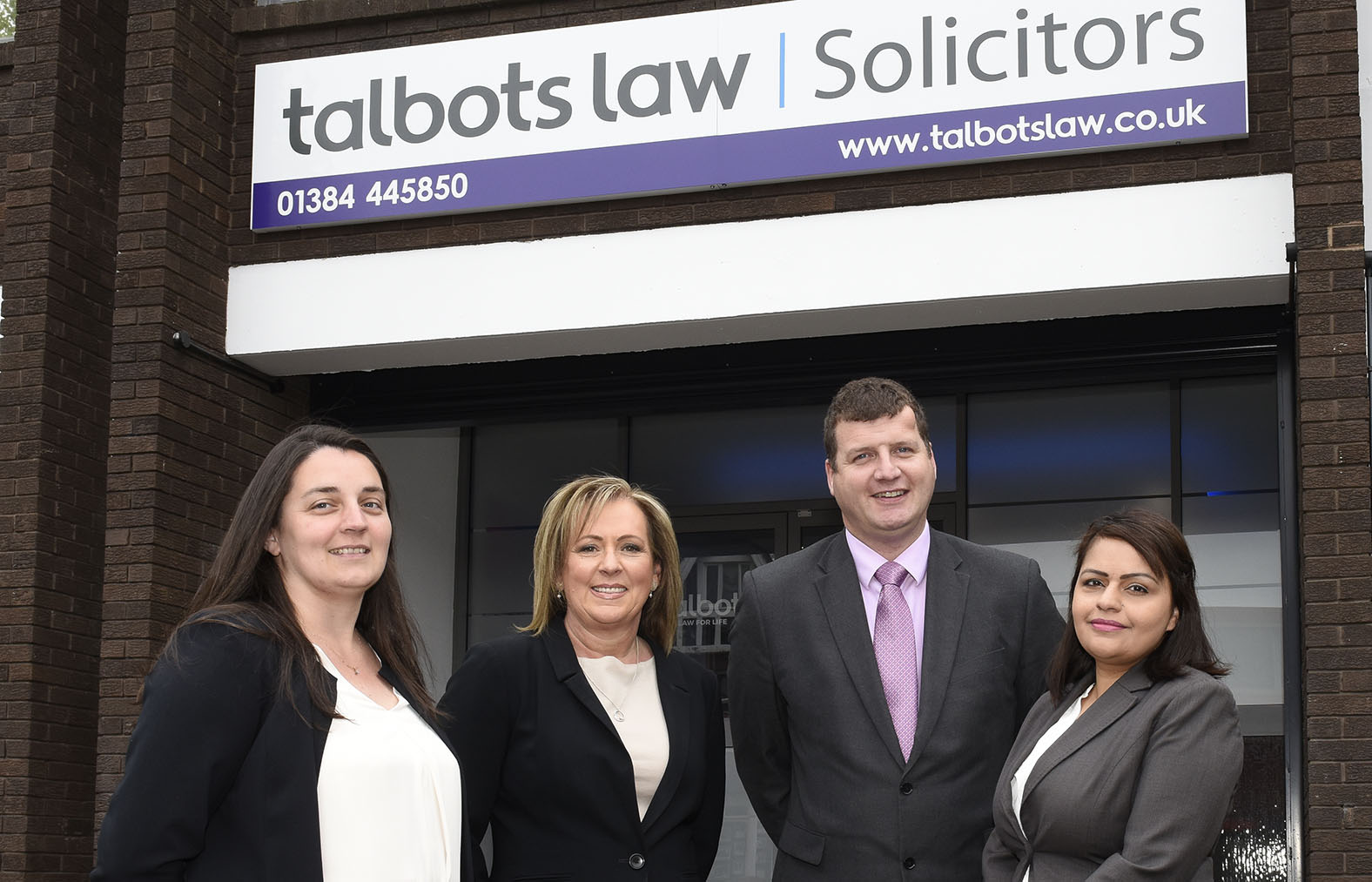 'Star' Employer recognition for Talbots Law