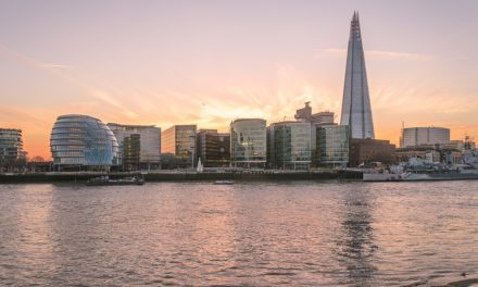 New BoE policymaker warns on London commercial property prices