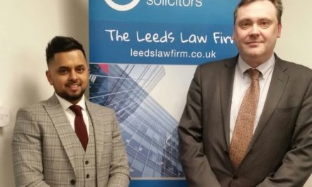 Ison Harrison strengthens Leeds commercial property team following new appointments