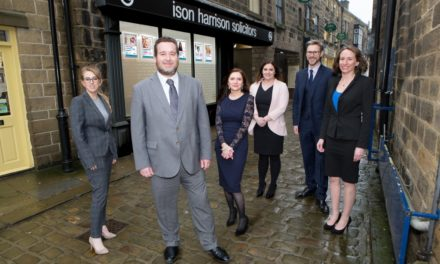 Ison Harrison opens new Otley office with property specialist at the helm