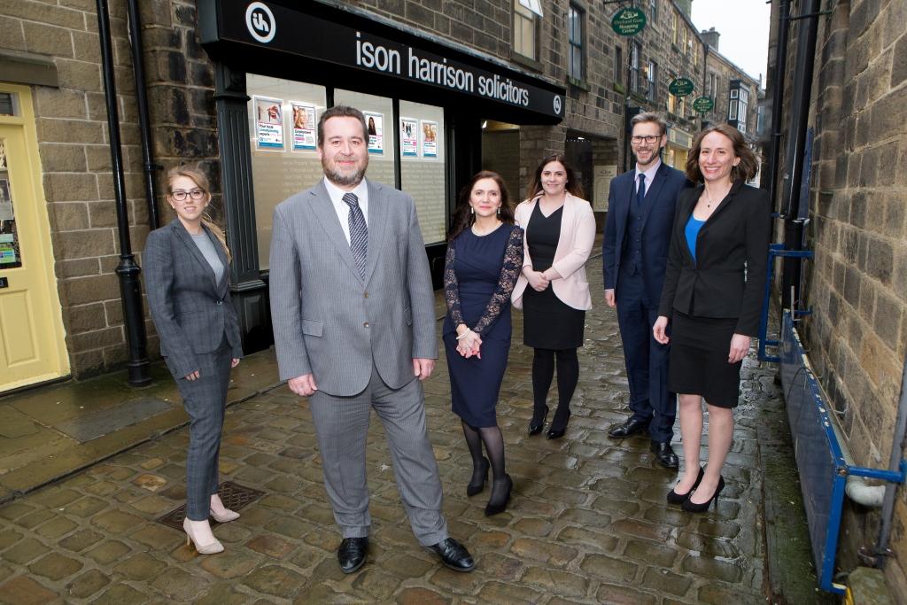 ISON HARRISON OPENS NEW OFFICE IN OTLEY