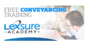 Lexsure & Searches UK: free in-house training
