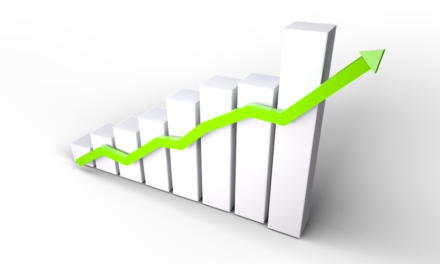 House Price Index: Annual House Price Growth at 2.7%