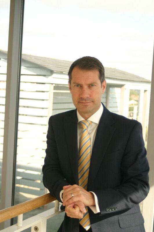 Jason Goodwin new Group Sales and Marketing Director of Landmark