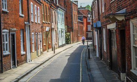 Planning has failed the housing sector in Britain says new report
