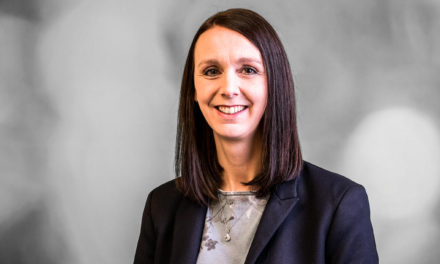 Jennifer's mission to build WHN's conveyancing team