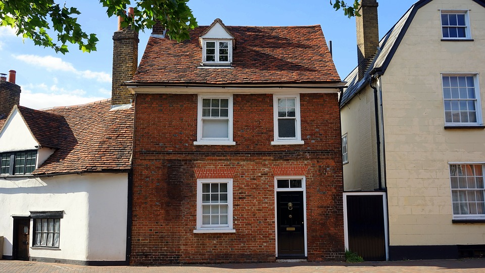 Old houses - Inside Conveyancing
