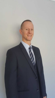Business Development Specialist Joins Growing Pracctice Team
