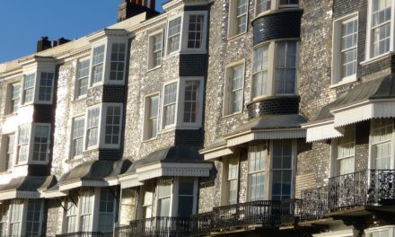 My Home Move: Today's HMRC property transaction figures for May 2018