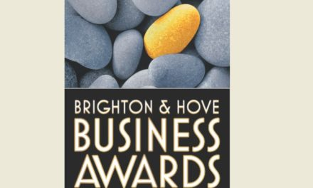 Searches UK shortlisted for employer of the year in Brighton & Hove