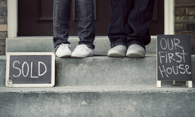 Lending to first time buyers and landlords rises in the UK