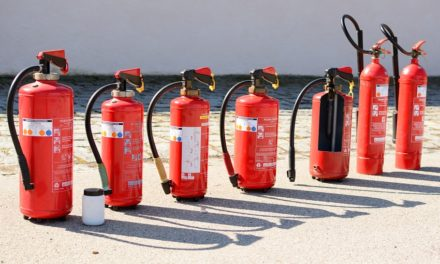 Global organisations unite to solve fire safety in buildings