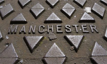 Manchester once again tops annual city house price growth