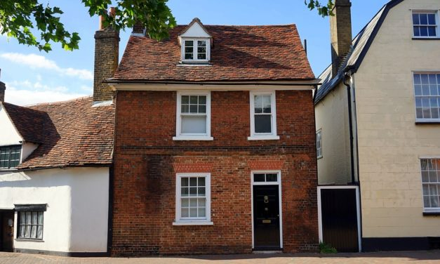 Study reveals significant fall in number of first time buyers in the UK