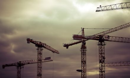 UK construction expands at fastest rate in 14 months – PMI