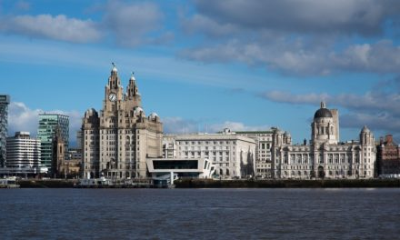 Liverpool property market nears £1bn milestone as city prepares for digital switchover
