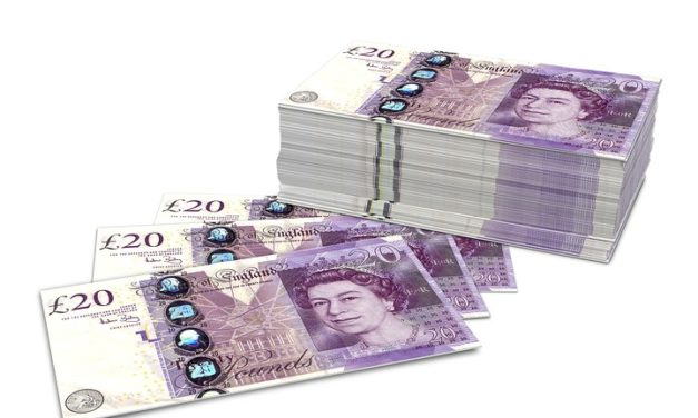 The Lending Market in the UK by Bob Hunt (Paradigm Mortgage Services)