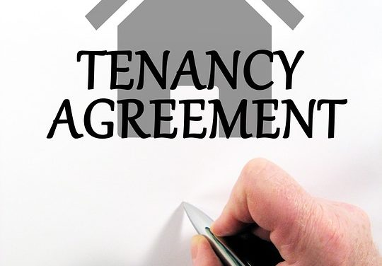 Mortgage industry view: Barriers to longer-term tenancies