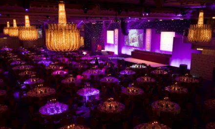 Your guide to this year's ESTAS Conveyancer Awards in London…