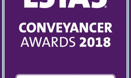 SearchesUK shortlisted for ESTAS Supplier of the Year