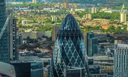 London's commercial property transactions more than double in three years