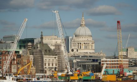 Digital Local Land Charges Register goes live for City of London Corporation
