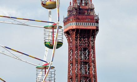Blackpool's £250m property market up by 19% in three years, as town prepares for digital data switch-over